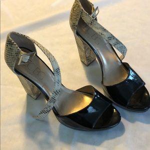 Like new shoe!